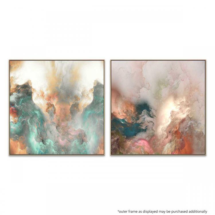 Peerless Horizons 4 - Peerless Horizons -  Print