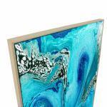 Aqua Stratis - Print