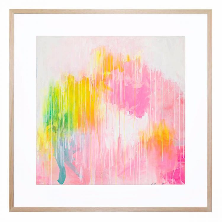 Mango Tree - Print