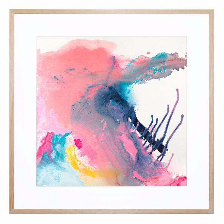 Transcendence - Print