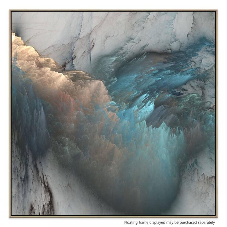 River Flow - Print