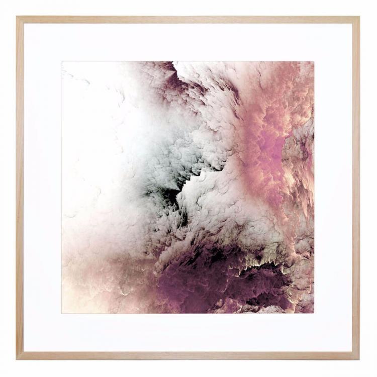 A Forming Spirit - Print