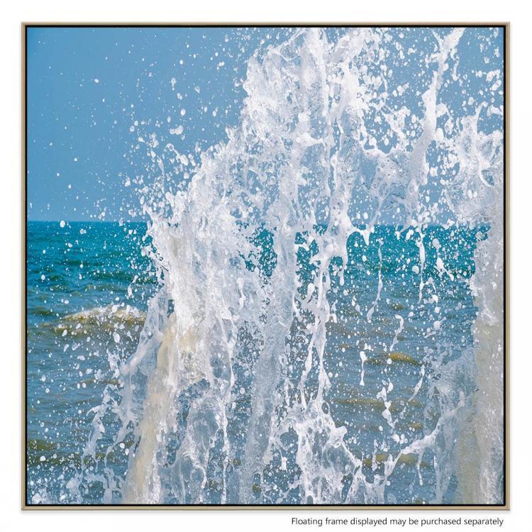 Great Splash - Print