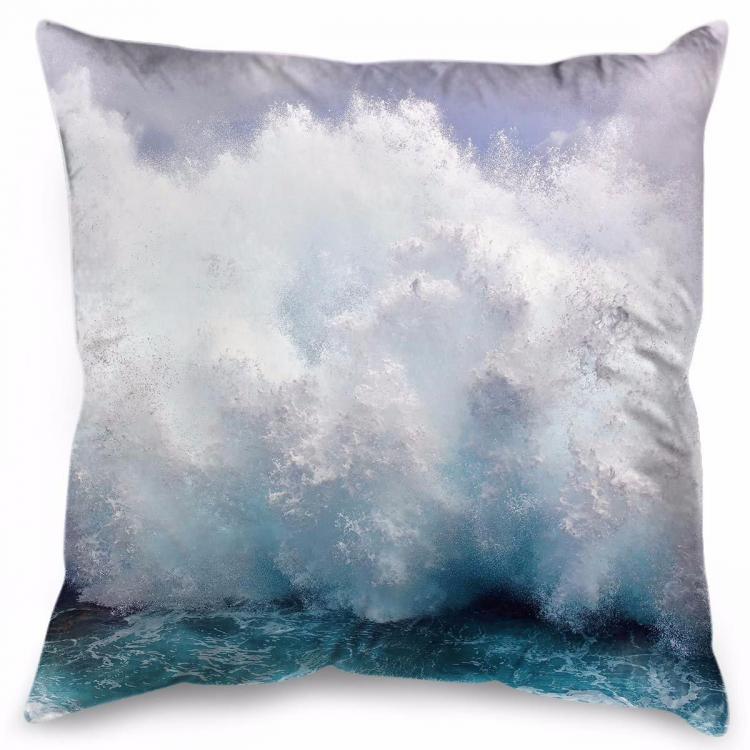 Tidal Force - Print