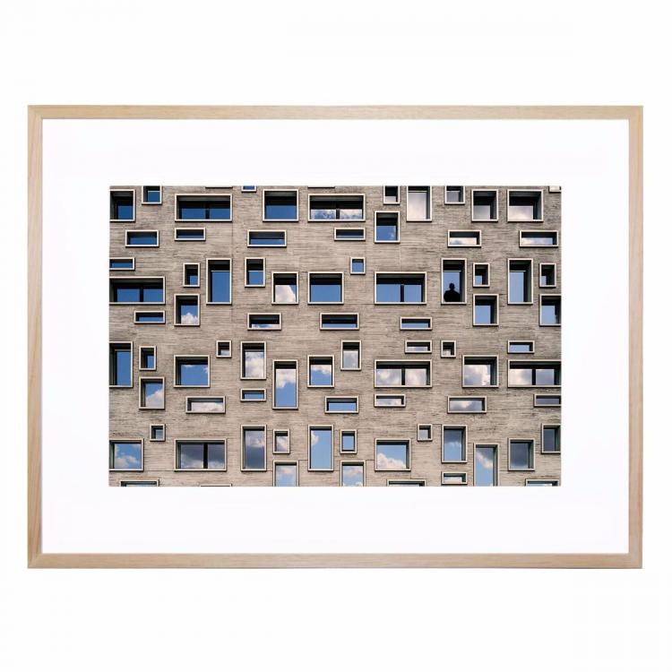 68 Windows - Print