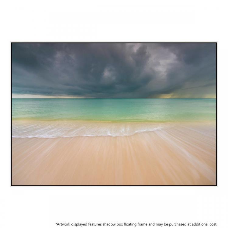 Tribulation Coast - Print