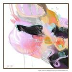 Plum Wine - Painting
