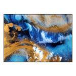 Salacious - Canvas Print - White Frame - ONE ONLY