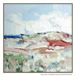 Yearning Fields - Print