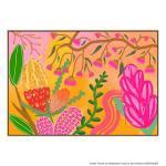 Acacia in Bloom - Print