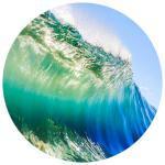 Mystic (CD) - Acrylic Round