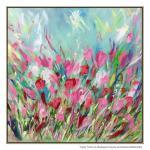 Sunday Blooms - Painting
