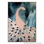 Peacock - Print