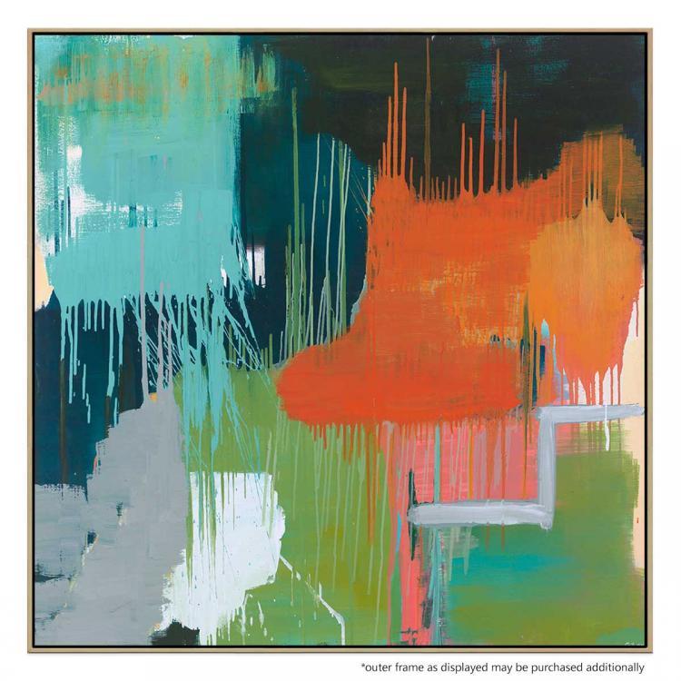 Equilibrium - Painting