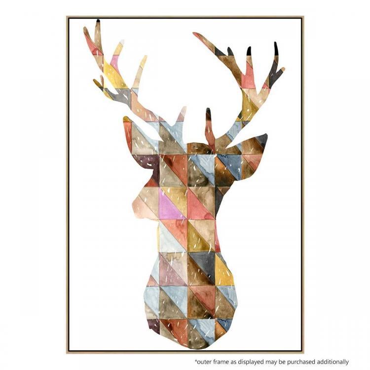 Cervo 2 - Print