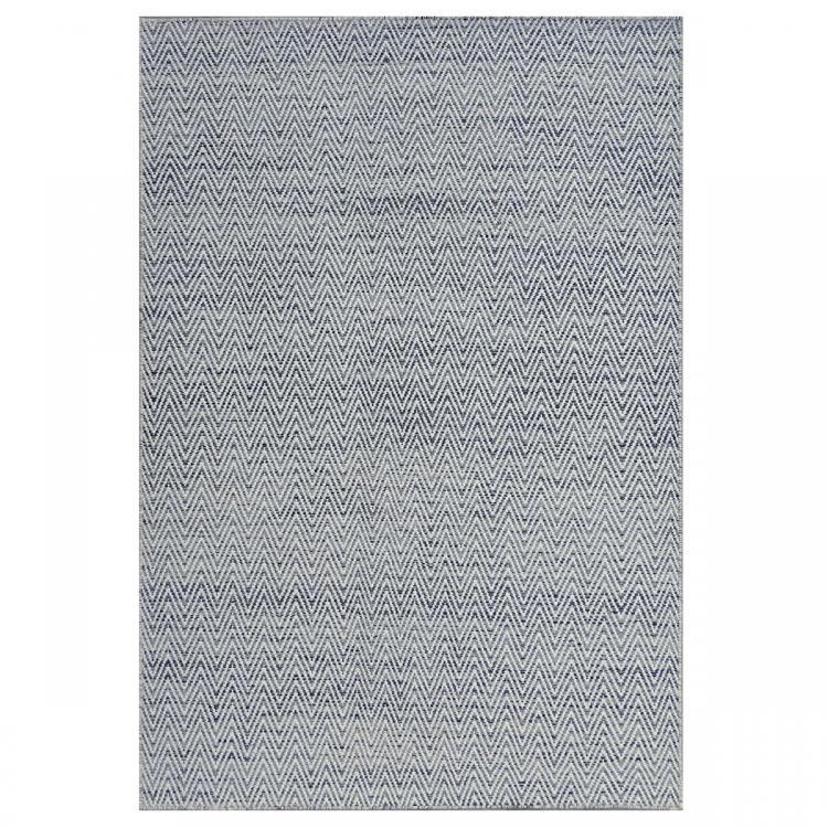 Brazil Rug - Smooth Grey