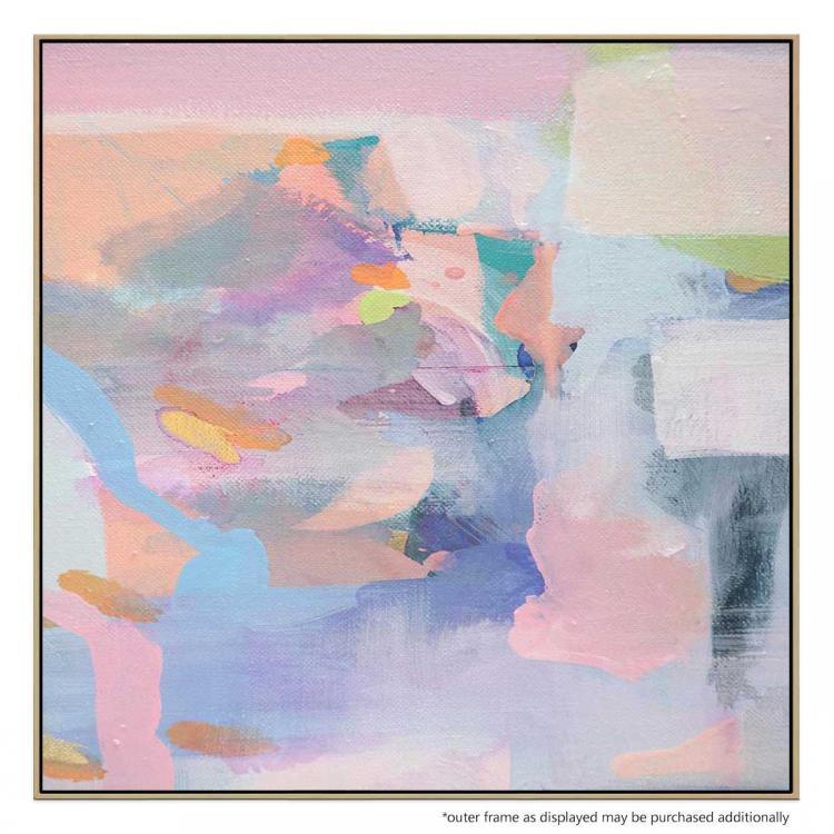In Bloom - Painting
