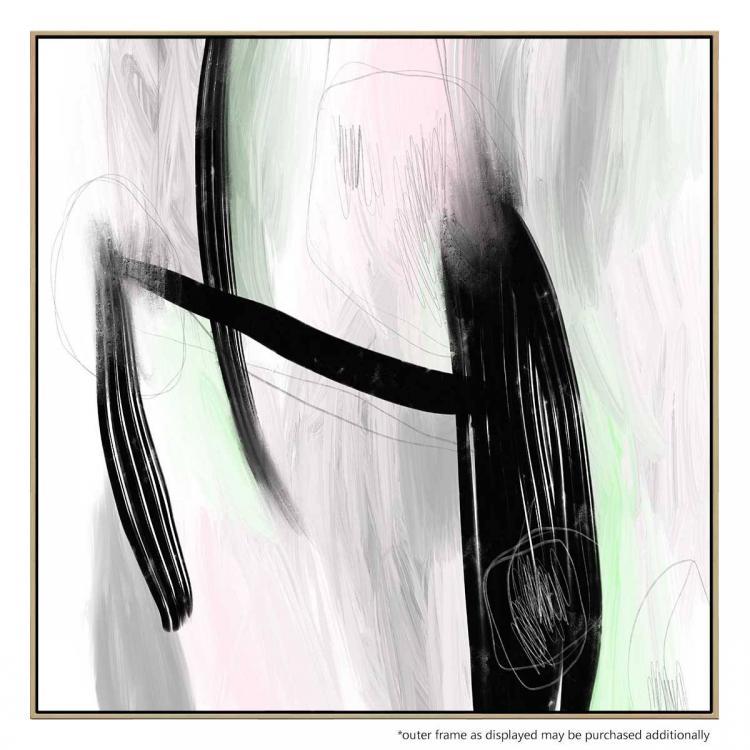 Metamorph - Painting
