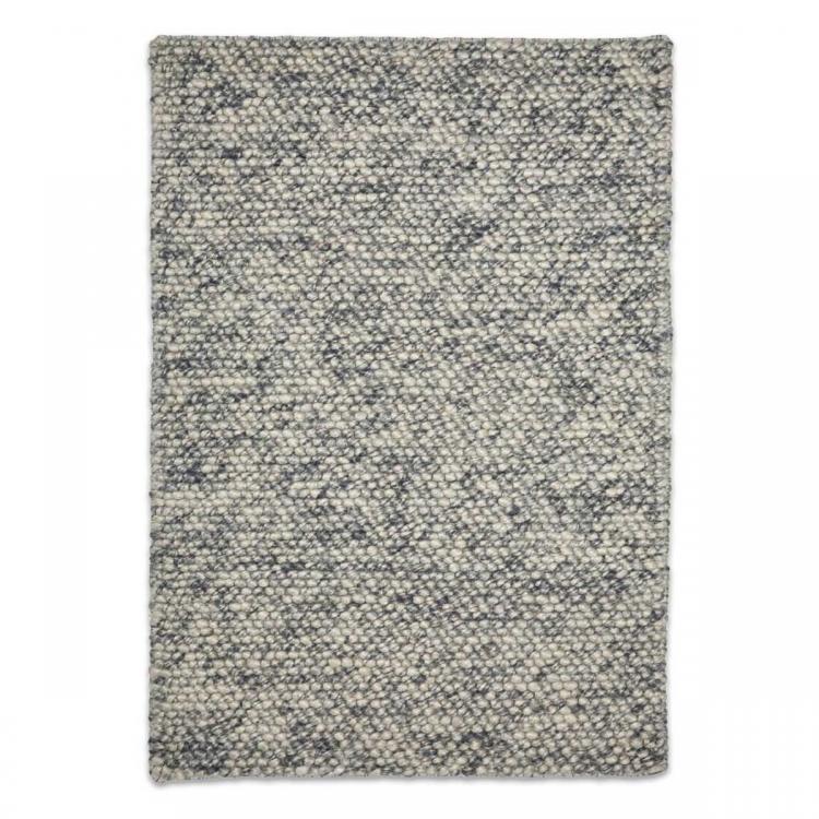 Aspen Modern Wool Rug – Cloud