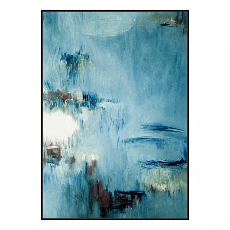 Speranza - Canvas Print - Black Shadow Frame - (Clearance)