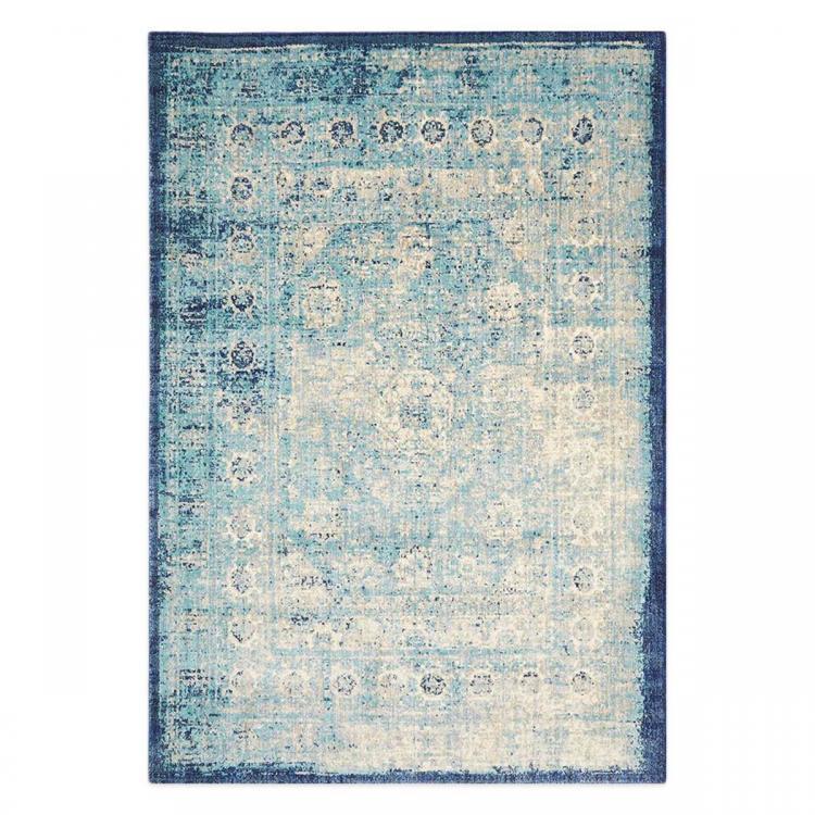 Anastasia 261 Rug - Blue