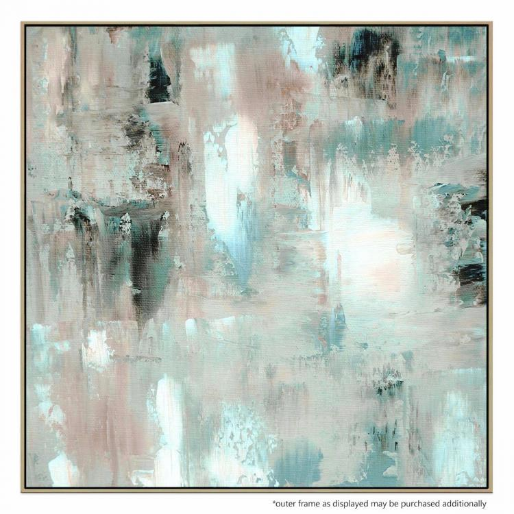 A Wintry Soul - Painting