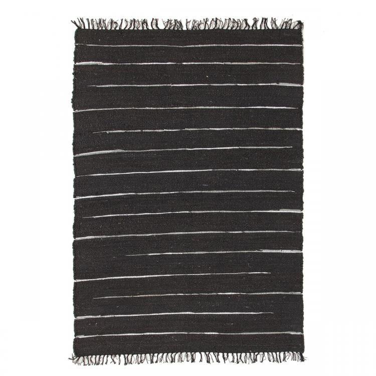 Atrium Nino Rug - Black