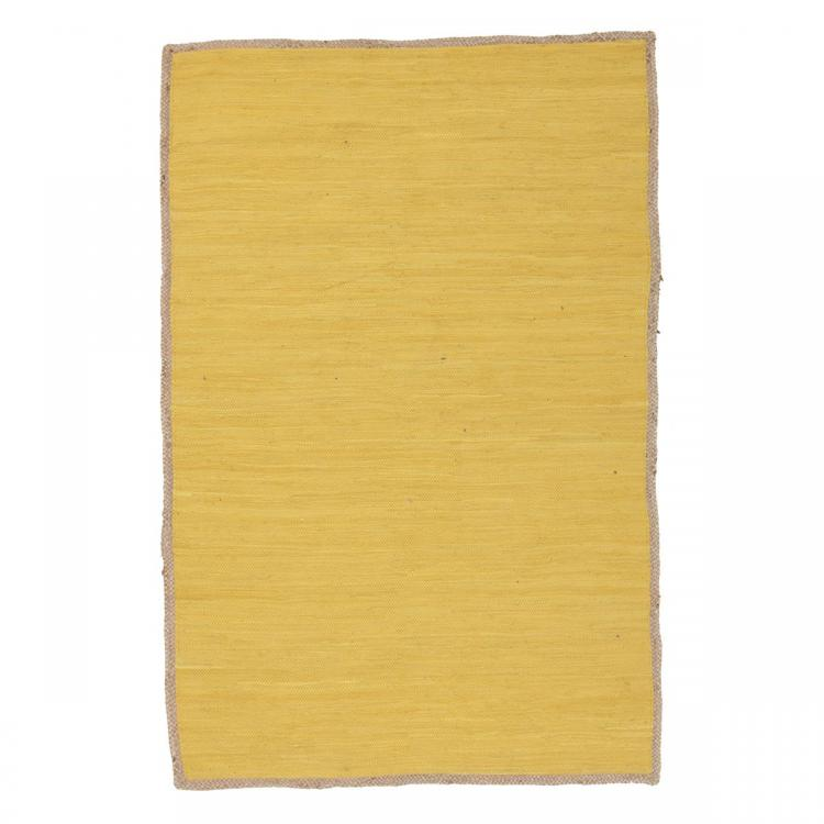 Atrium Play Rug - Yellow - DISCONTINUED