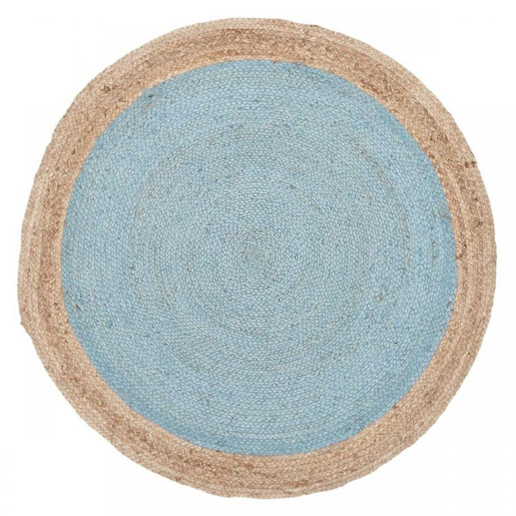 Atrium Polo Rug - Blue