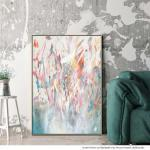 Ghost Kite - Painting