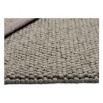 Aspen Modern Wool Rug – Metal