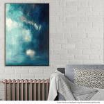 Storm Affair - Painting