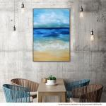 The Cove - Painting