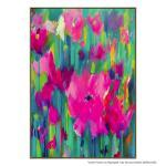 Forest Blooms - Painting