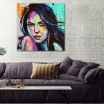 Valerie - Painting
