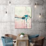 Soft Blossom - Painting