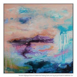 Temperature Rising - Painting