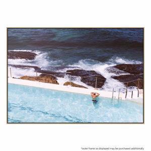 Beach View - Print