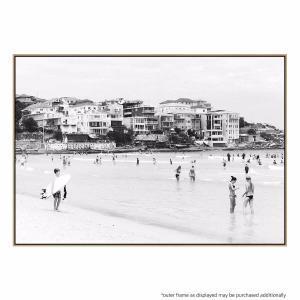 Beach Day - Print