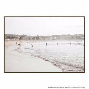 High Tide Beach - Print