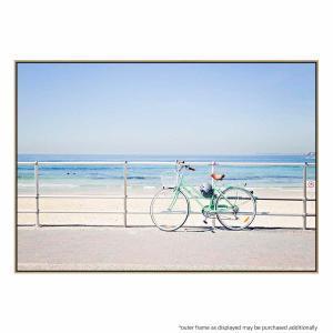 Calm Beach - Print
