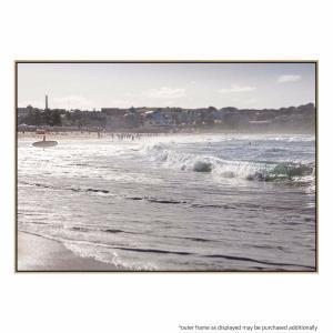 Surfers Paradise Beach - Print