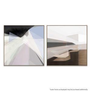 Emergent Soft Flat - Woodbridge - Print