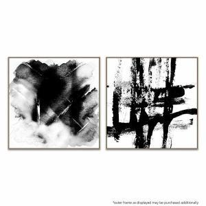 Mystiq - Never Normal -  Print