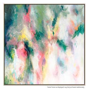 Bring Me Flowers - Painting