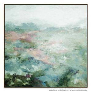 Fallen Moss - Painting