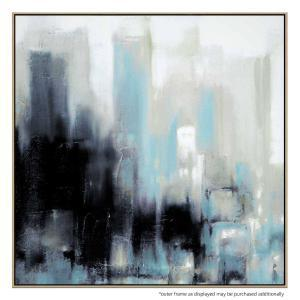 And The City - Painting