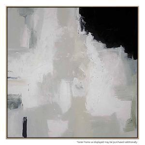 Worthy Spirits - Painting