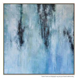 Falling Sea - Painting