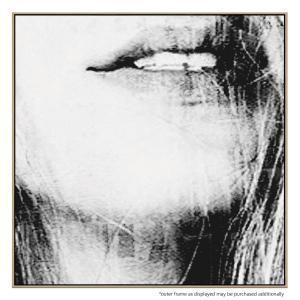 Lips - Print